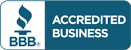 Advanced Business Solutions, Inc. is a Better Business Bureau Accredited Business